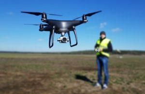 Operator Dronów